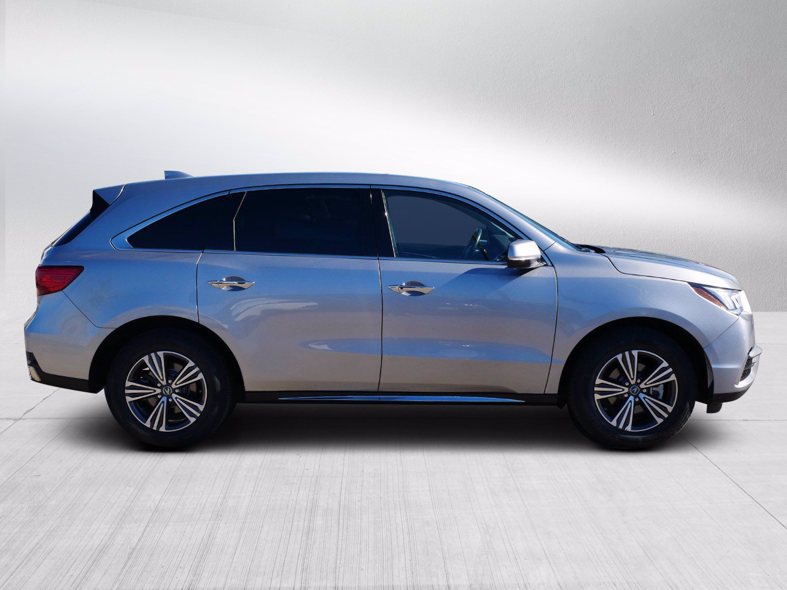 Used 2018 Acura MDX  with VIN 5J8YD4H35JL022624 for sale in Bloomington, Minnesota
