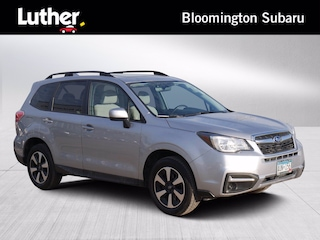 Used Subaru Forester Bloomington Mn