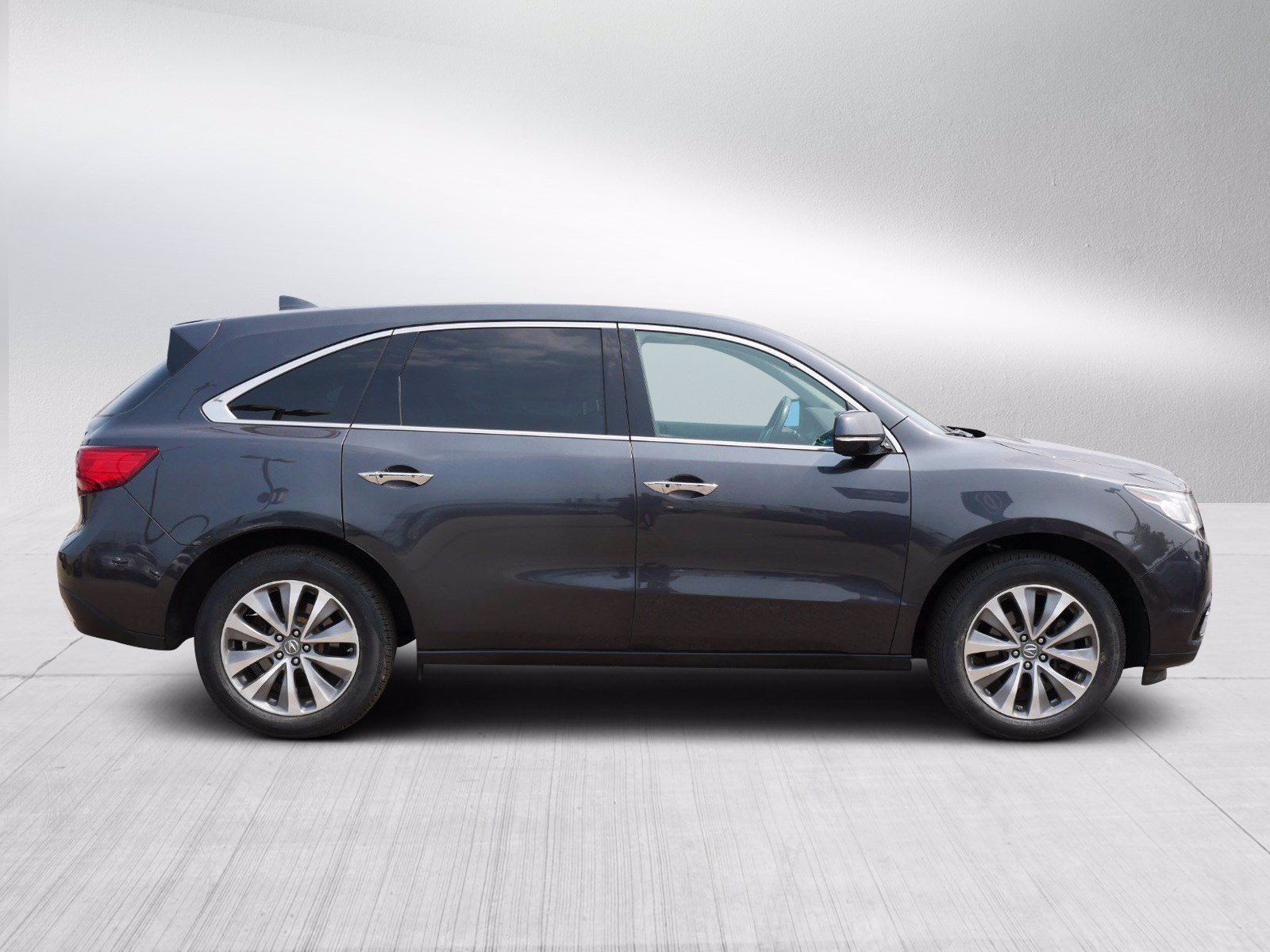 Used 2015 Acura MDX Technology Package with VIN 5FRYD4H41FB031837 for sale in Bloomington, Minnesota