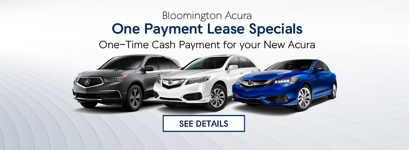 New And Used Acura Dealership In Bloomington Bloomington Acura - Acura dealers minneapolis
