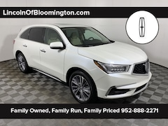 Used 2018 Acura MDX 3.5L SUV 5J8YD4H52JL009735 in Bloomington, MN