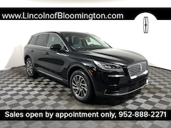 New 2020 Lincoln Corsair Standard SUV in Bloomington, MN