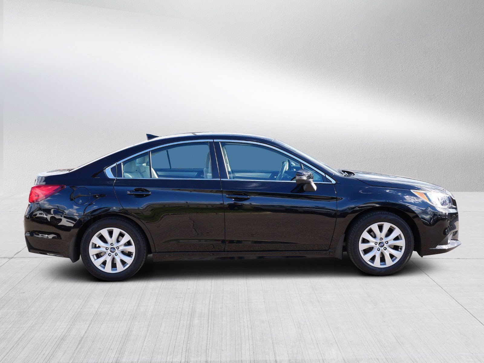 Used 2017 Subaru Legacy Premium with VIN 4S3BNAF63H3023973 for sale in Bloomington, Minnesota