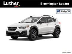 New 2021 Subaru Crosstrek Sport SUV for sale in Bloomington, MN