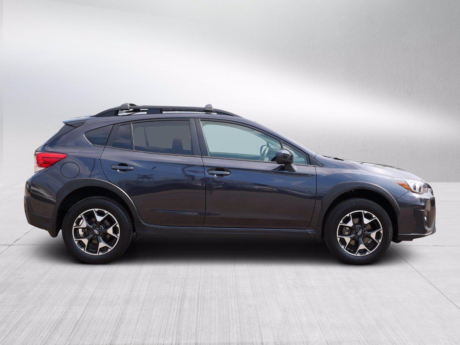 Used 2019 Subaru Crosstrek Premium with VIN JF2GTAEC2K8285742 for sale in Bloomington, Minnesota
