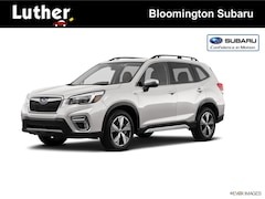 New 2021 Subaru Forester Touring SUV for sale in Bloomington, MN