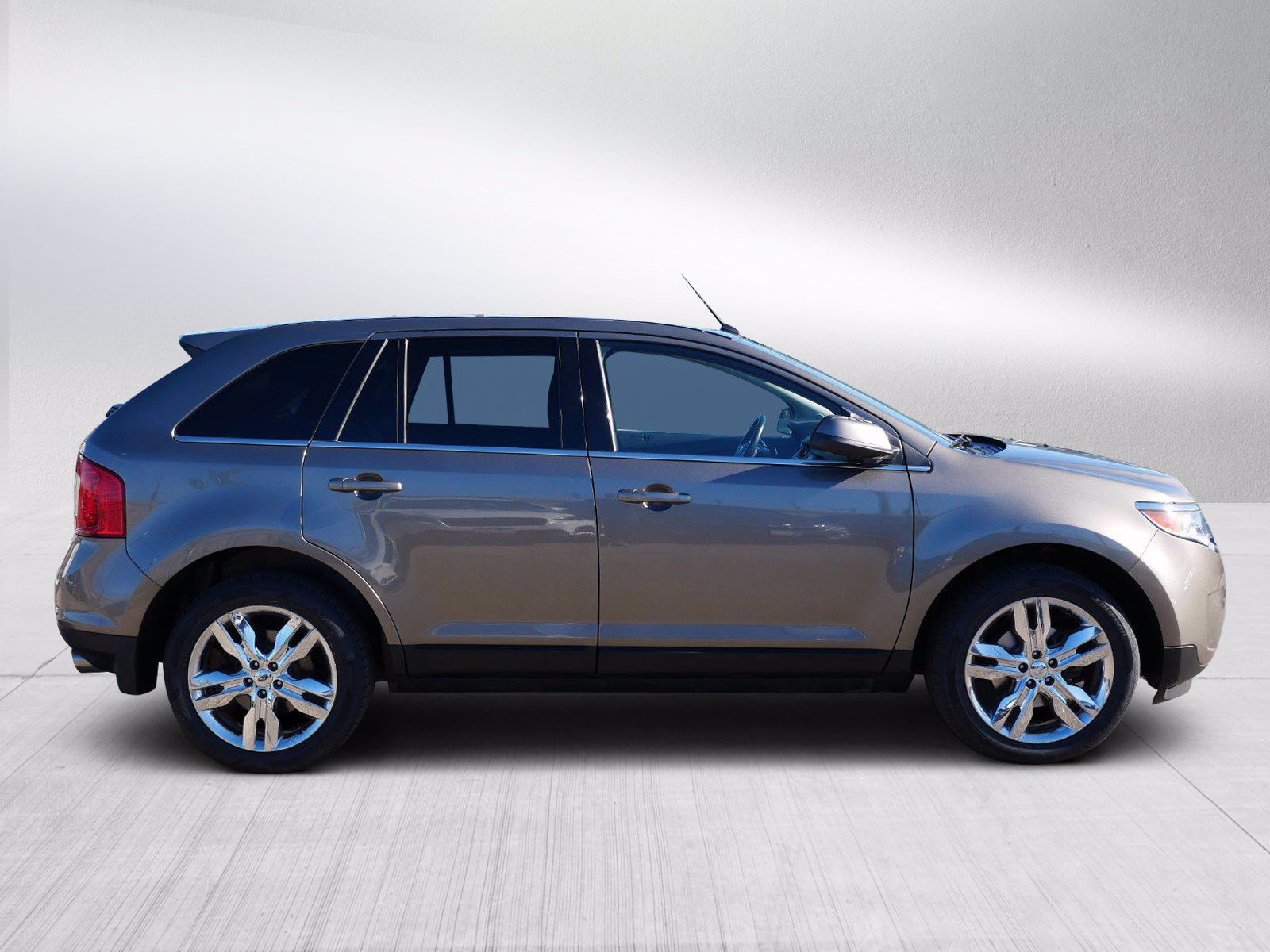 Used 2013 Ford Edge Limited with VIN 2FMDK4KC1DBC17485 for sale in Bloomington, Minnesota