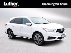 2020 Acura MDX w/Technology Pkg SUV