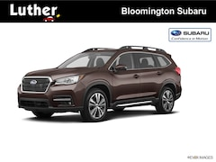 New 2021 Subaru Ascent Limited 7-Passenger SUV for sale in Bloomington, MN