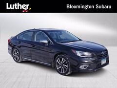 2018 Subaru Legacy Sport Sedan