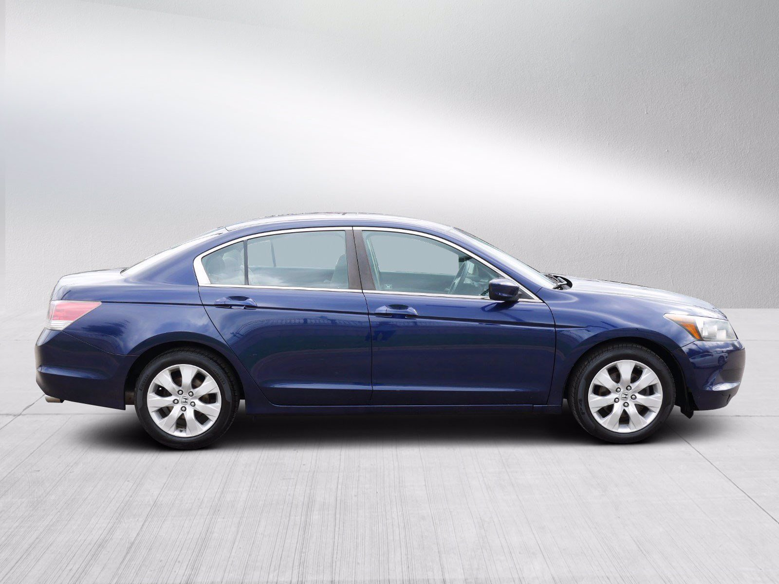 Used 2008 Honda Accord EX with VIN 1HGCP267X8A069570 for sale in Bloomington, Minnesota