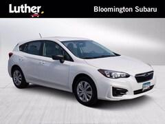 Used 2019 Subaru Impreza 2.0i 5-door CVT 5-door For Sale in Bloomington, MN