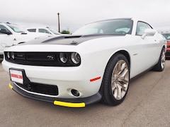 new 2020 Dodge Challenger R/T 50TH ANNIVERSARY Coupe for sale near San Antonio