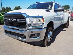 New 2019 Ram 3500 BIG HORN CREW CAB 4X4 8' BOX Crew Cab For Sale in Texas