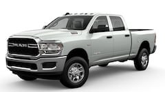 new 2021 Ram 2500 TRADESMAN CREW CAB 4X4 6'4 BOX Crew Cab for sale near San Antonio