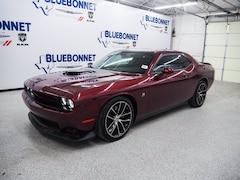 2018 Dodge Challenger R/T 392 Coupe for sale near San Antonio