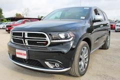 2018 Dodge Durango CITADEL ANODIZED PLATINUM RWD Sport Utility near San Antonio