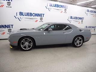 Used 2021 Dodge Challenger R/T Coupe near San Antonio