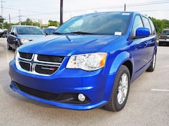 new 2020 Dodge Grand Caravan SE PLUS (NOT AVAILABLE IN ALL 50 STATES) Passenger Van for sale near San Antonio