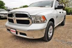 2019 Ram 1500 CLASSIC TRADESMAN QUAD CAB 4X2 6'4 BOX Quad Cab near San Antonio