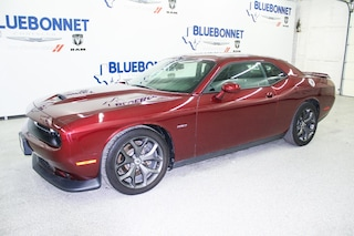 Used 2019 Dodge Challenger R/T Coupe in New Braunfels