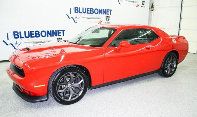 Used 2019 Dodge Challenger GT Coupe San Antonio TX