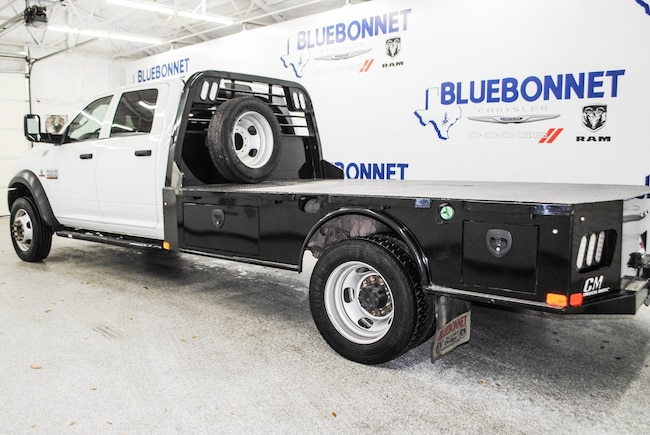 0b3c39c1506e17 ... Used 2018 Ram 4500 Chassis Tradesman SLT Laramie Truck Crew Cab San  Antonio TX ...