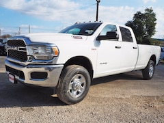 new 2021 Ram 2500 TRADESMAN CREW CAB 4X4 8' BOX Crew Cab for sale near San Antonio