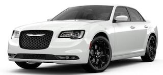 near San Antonio 2019 Chrysler 300 S Sedan New