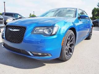 near San Antonio 2020 Chrysler 300 S Sedan New