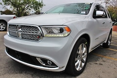 2019 Dodge Durango CITADEL RWD Sport Utility near San Antonio