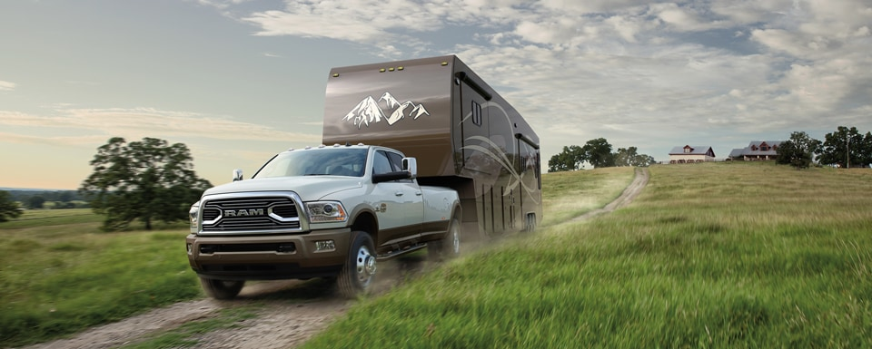 ed6645f2f5 The Ram 3500 and Ram 3500 Chassis Cab  Unbridled Power and Performance