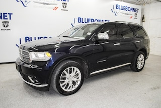 Used 2015 Dodge Durango Citadel SUV in San Antonio
