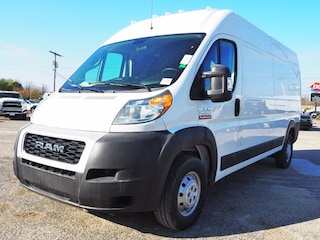 2021 Ram ProMaster 2500 CARGO VAN HIGH ROOF 159 WB Cargo Van for sale near San Antonio