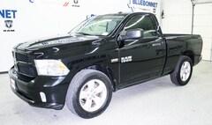 2013 Ram 1500 Tradesman/Express Truck Regular Cab
