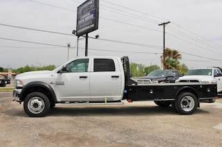 Used Clearance 2018 Ram 5500 Chassis Tradesman/SLT/Laramie Truck Crew Cab for sale