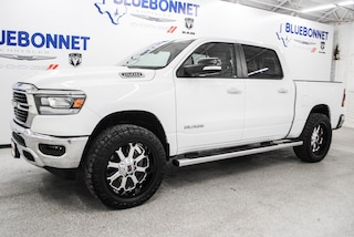 Used 2019 Ram 1500 Big Horn Truck Crew Cab in San Antonio