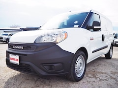 new 2021 Ram ProMaster City TRADESMAN CARGO VAN Cargo Van for sale near San Antonio