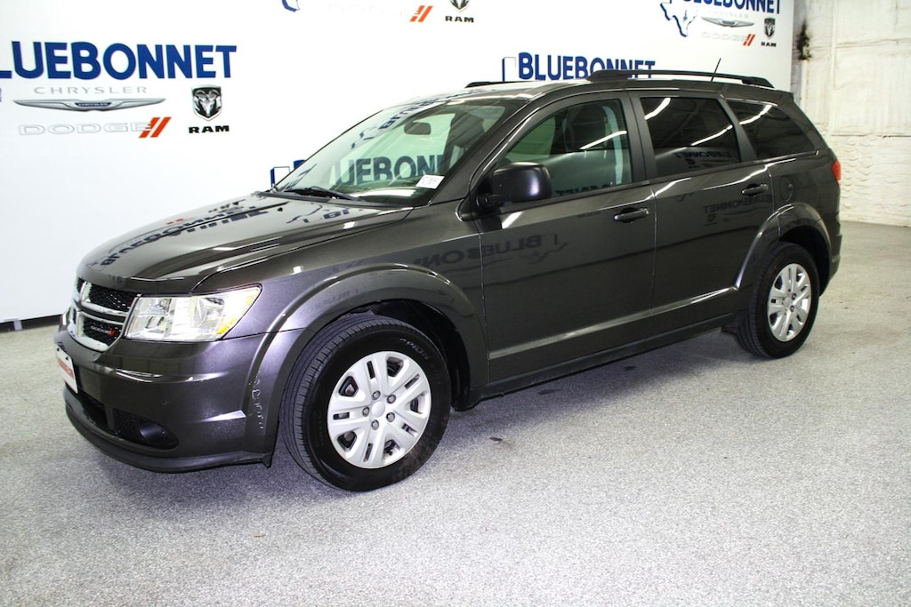 2016 Dodge Journey >> Used 2016 Dodge Journey Se For Sale In The San Antonio And New Braunfels Tx Area 3c4pdcab6gt186340