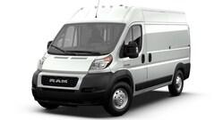 new 2021 Ram ProMaster 1500 CARGO VAN HIGH ROOF 136 WB Cargo Van for sale near San Antonio
