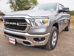 new 2021 Ram 1500 Quad Cab for sale near San Antonio