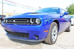 2019 Dodge Challenger SXT Coupe near San Antonio