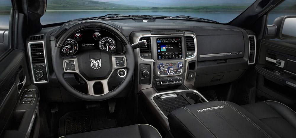 2017 Dodge Ram 2500 Interior Psoriasisguru Com