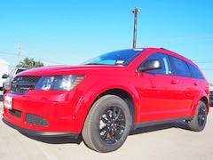 new 2020 Dodge Journey SE (FWD) Sport Utility for sale near San Antonio