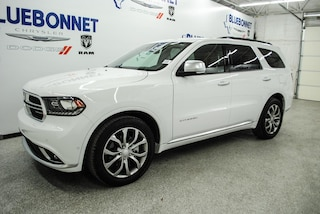Used 2018 Dodge Durango Citadel SUV in San Antonio