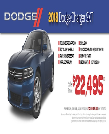 Bluebonnet Chrysler Dodge Ram
