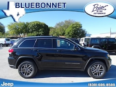New 2019 Jeep Grand Cherokee LAREDO E 4X2 Sport Utility for Sale in New Braunfels TX