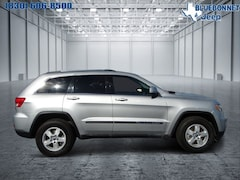 Used 2011 Jeep Grand Cherokee Laredo RWD  Laredo 1J4RS4GG8BC531776 for sale in New Braunfels, TX at Bluebonnet Jeep