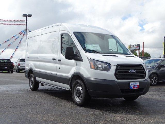 2018 Ford Transit Van T-250 148 Med Rf 9000 GVWR Sliding RH Dr