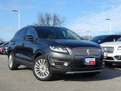 New 2019 Lincoln MKC FWD Standard for sale or lease in Braunfels, TX
